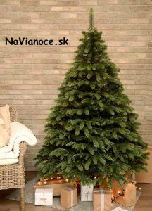 trendy vianočný stromček