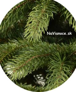 vianočný umelý 3d stromček