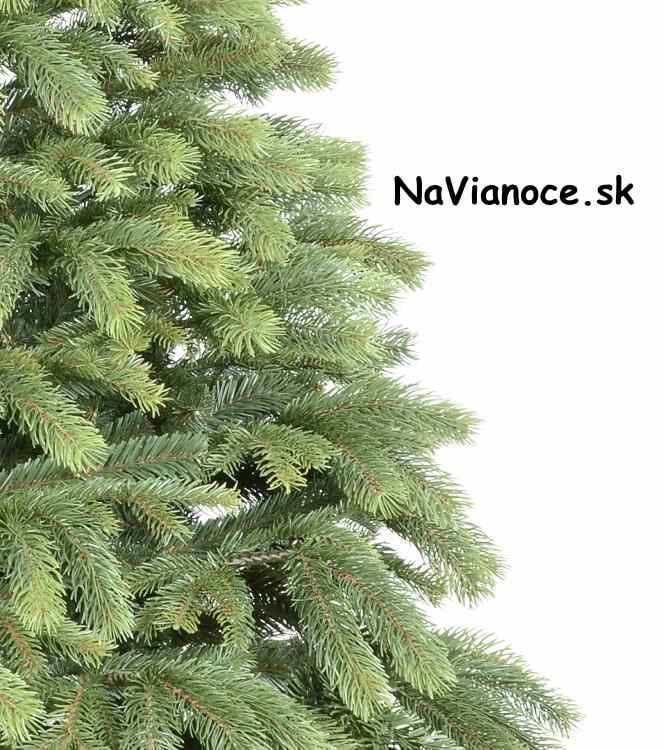moderné 3d vianočné stromčeky